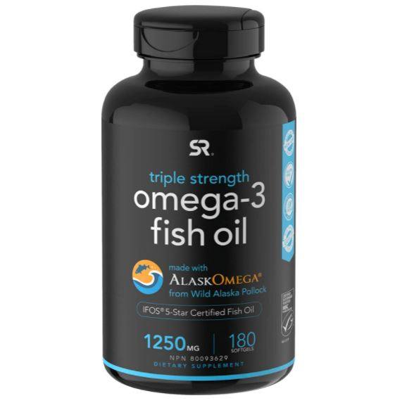 What is the best brand of omega 3